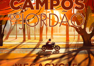 CAMPOS DO JORDÃO MEGACYCLE 2019