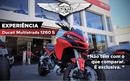 Palavra de Motociclista: Ducati Multistrada 1260 S