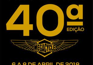 40ª EDIÇÃO - POÇOS DE CALDAS. Imperdível!