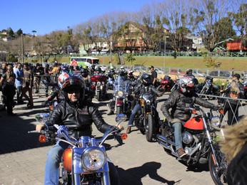 22 a 24/09 - MEGACYCLE, um dos mais importantes eventos de moto do país, acontece pela primeira vez