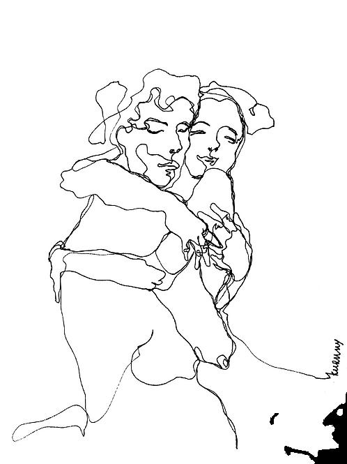 Kiss&Hugs #3
