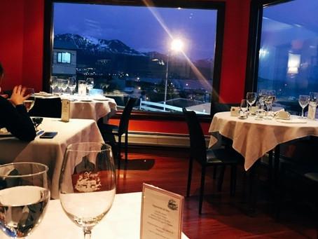 Review: Kaupe (Ushuaia)