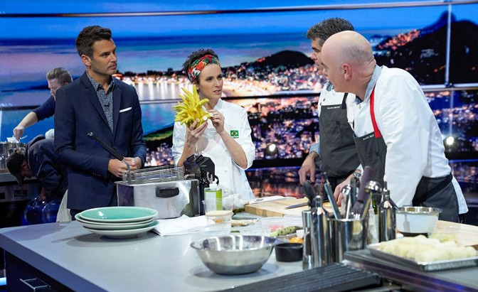 FFT: Mais Chef's Table, menos Final Table