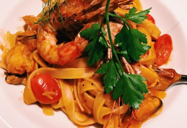 Review: Restaurante La Cravia (Ushuaia)