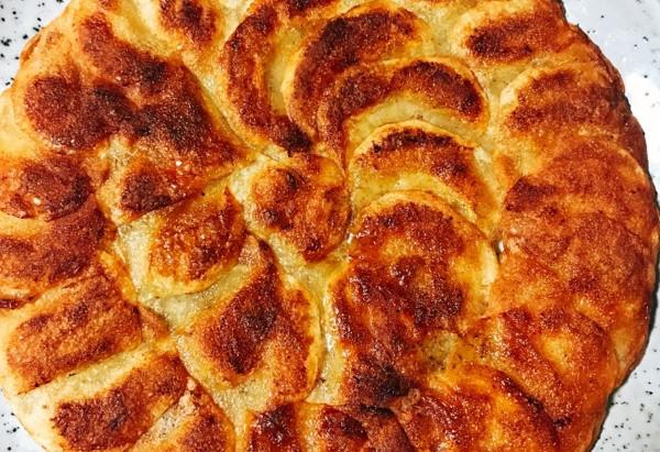 Receita: batatas Anna