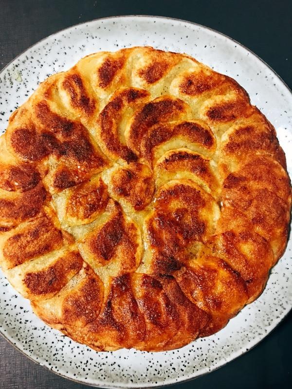 Receita de batatas Anna - Paris em Casa