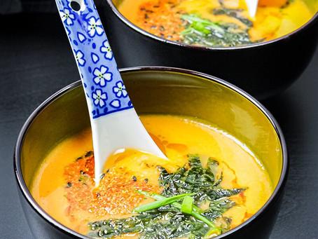 5 sopas asiáticas além do Ramen