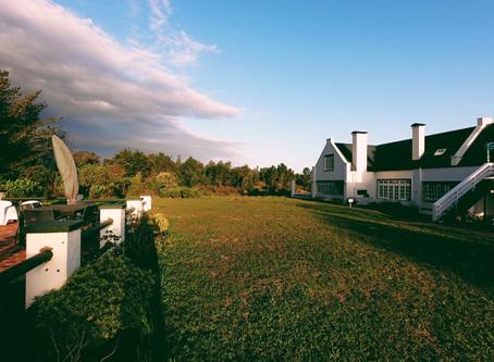 Review: Buffelsdam Country House (África do Sul)
