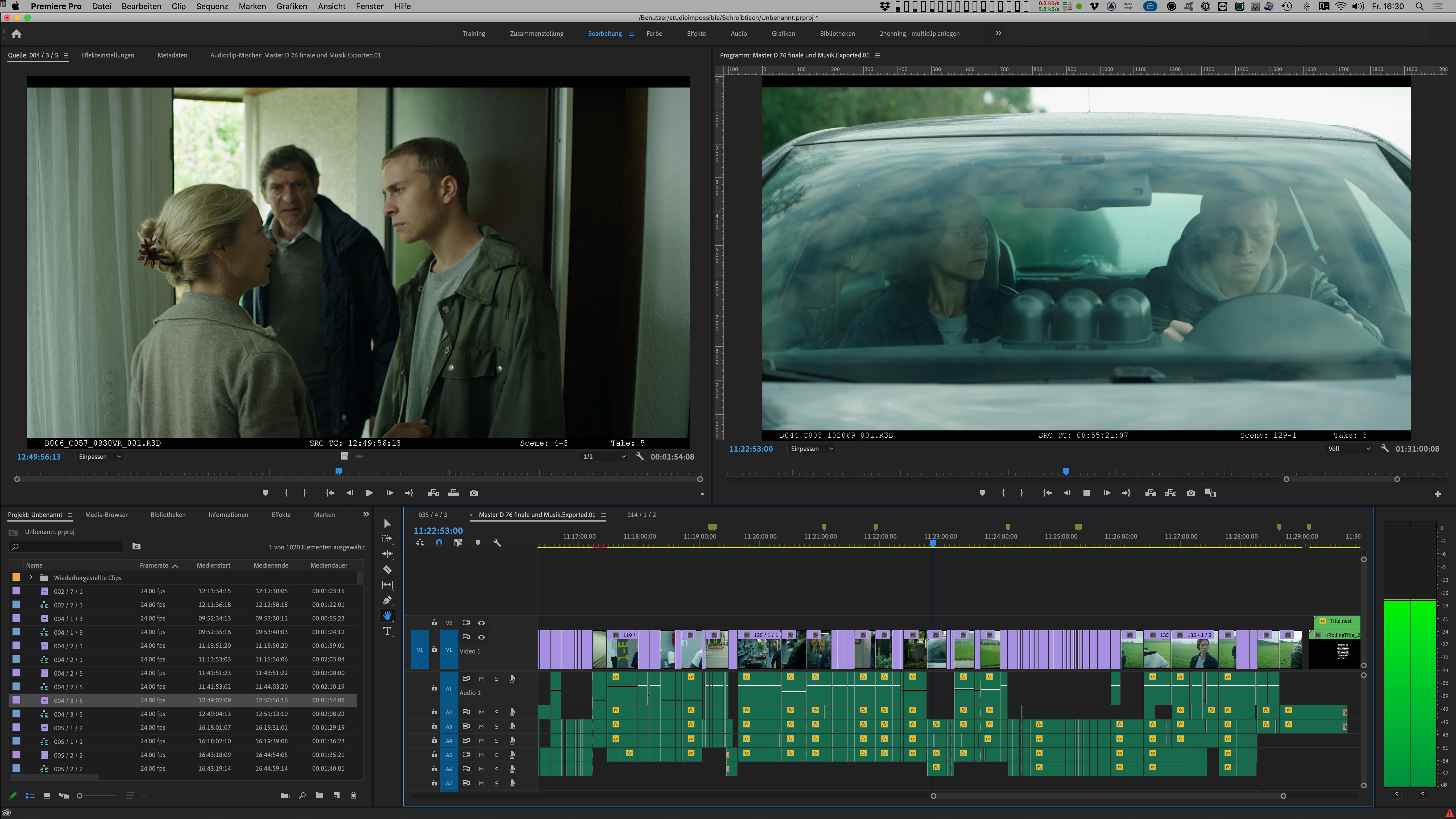 PRE-07_Adobe Premiere Pro: Einstieg
