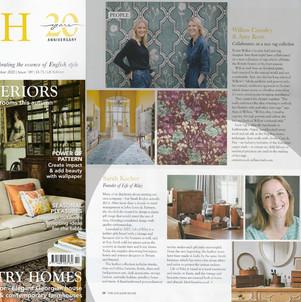 English Home Magazine