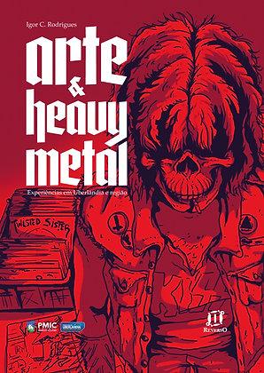 Arte & Heavy Metal