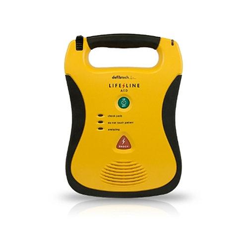 Defibtech Lifeline AED DCF-E100