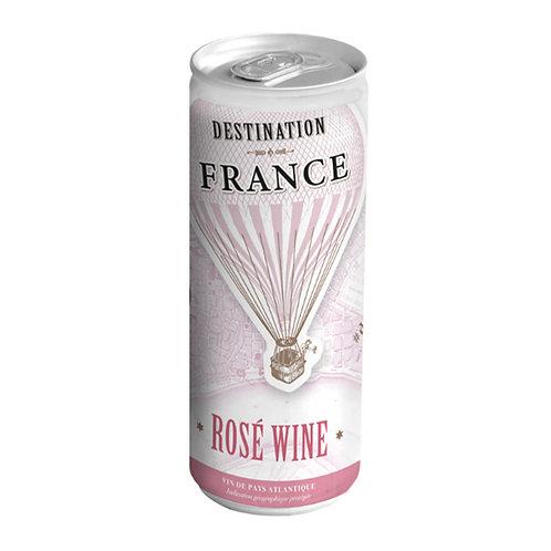 Destination France / French Rosé