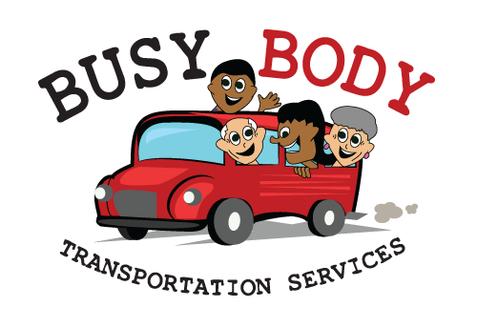 Transportation Bus Logo Design