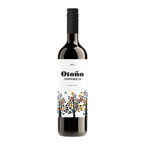 Otoño / Tempranillo (Organic & Vegan)