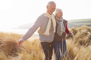 Ostéopathie et séniors