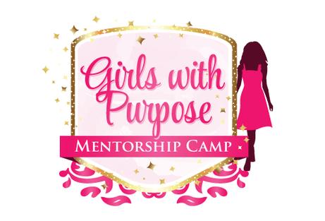 Girls Mentoring Logo Design