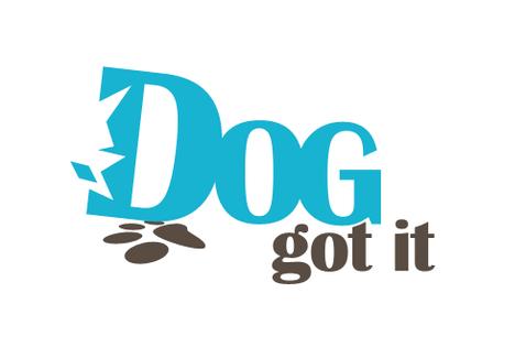Dog Trainer Logo Design