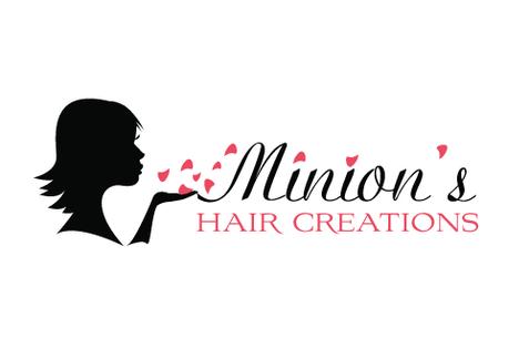 Hair Stylist Logo Design