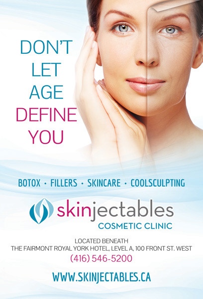 Cosmetic Clinic Poster Design