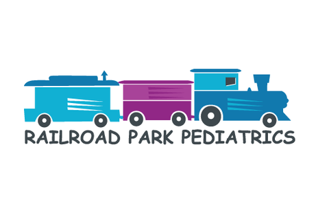 Pediatrician Logo Design