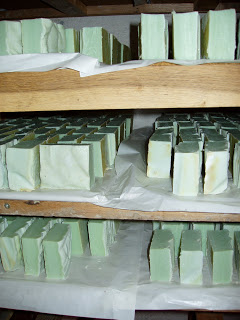 soap drying 014