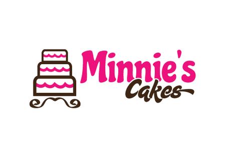 Cakes Bakery Logo Design