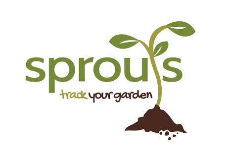 Sprouts Logo Design