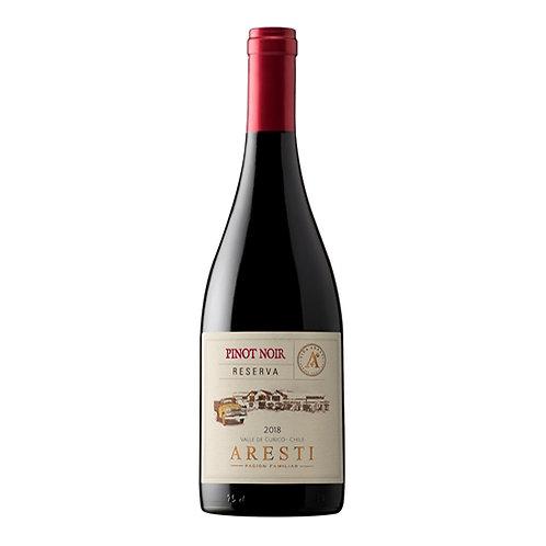 Aresti Pinot Noir 2018