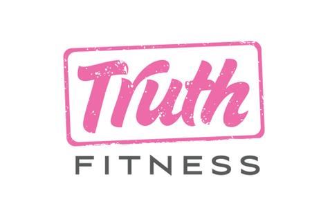 Fitness Logo Design
