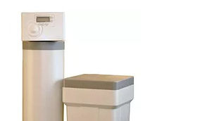 Custom Built Water Softener
