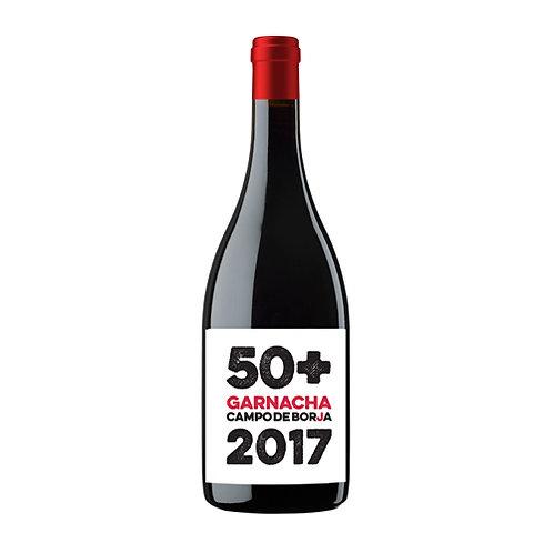 50+ / Old Vine Garnacha