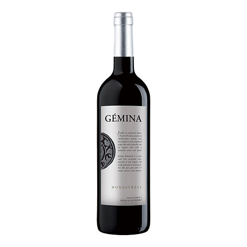 Gémina / Old Vine Monastrell