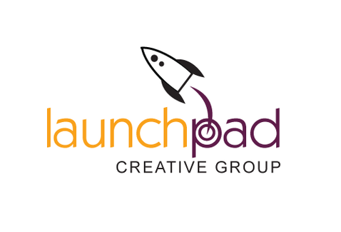 Creative Rocket Logo Design