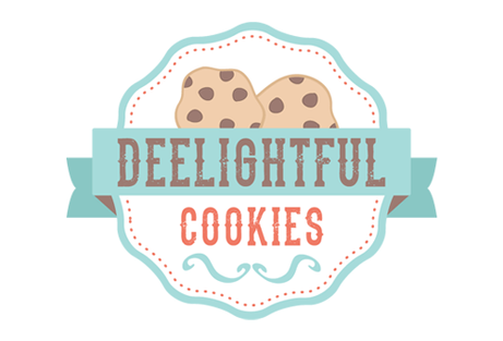 Cookie Bakery Logo Design