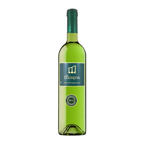 Mureda Chardonnay / Organic (Unoaked)