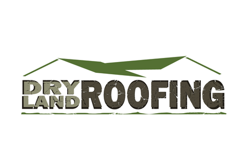 Roofing Logo Design