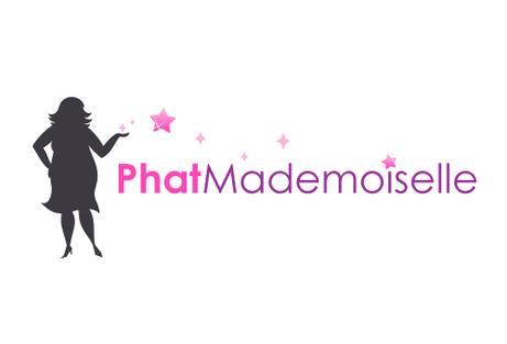 Plus Size Girls Logo Design