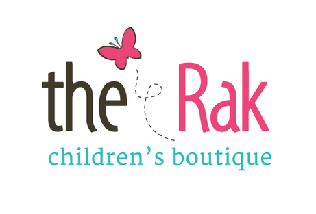 Children's Boutique Logo Design