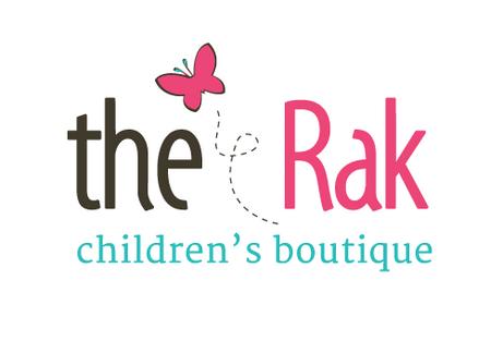 Children's Boutique Logo Design