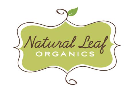 Organic Skincare Logo Design