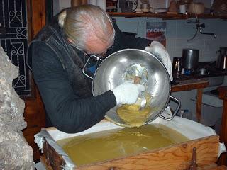 soap production2