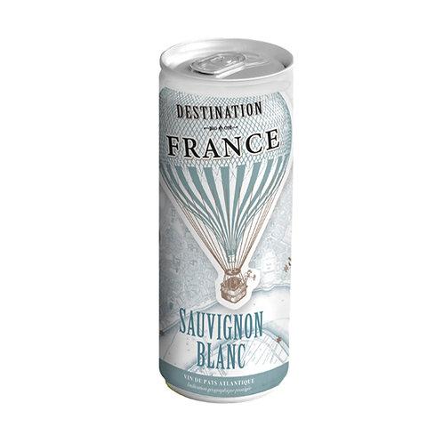 Destination France / Sauvignon Blanc