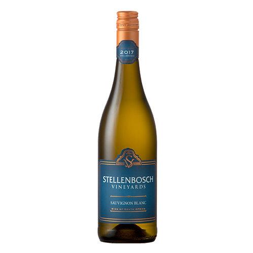 Stellenbosch Vineyards / Sauvignon Blanc