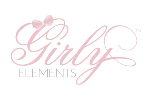 Girly Logo Design