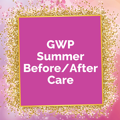 GWP Before/After Care