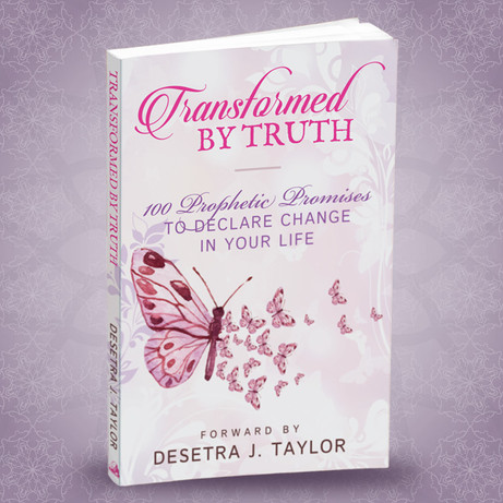 Butterfly Book Cover Design