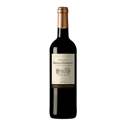 Château Du Ballandreau / Organic Bordeaux Supérieur