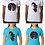 Thumbnail: LOV Afro Fitted T-Shirt