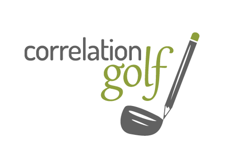 Golf Services Logo Design